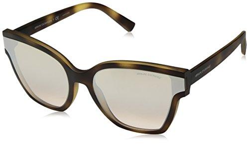 Armani Exchange Men's Sunglasses AX4073S 80298Z 63mm