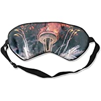 Fireworks Landscape Art Sleep Eyes Masks - Comfortable Sleeping Mask Eye Cover For Travelling Night Noon Nap Mediation... preisvergleich bei billige-tabletten.eu