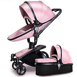 dedepeng Moskitonetz Kinderwagen Universal-Moskito-Netz-Sommer-Sonnenschutz-Volldeckung Baby Carriage Kind Anti-Moskitonetze Insektenschutz Vorhang