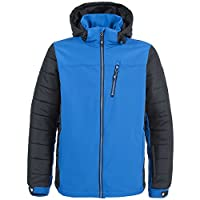 trespass men's sutton ski jacket