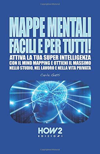Zoom IMG-2 mappe mentali facili e per