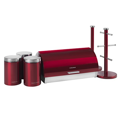 morphy-richards-accents-storage-set-6-piece-red