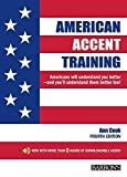 Best American Accents - American Accent Training: With Downloadable Audio Review