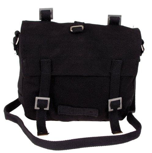BW Kampftasche, klein, 30103A - Leichter Goth