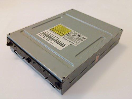 Xbox 360 LiteOn PLDS LiteOn DG-16D5S(auch für DG-16D4S) DVD-Laufwerk, ACHTUNG LÖTEN ERFORDERLICH! (Ersatz DVD laser X851278)