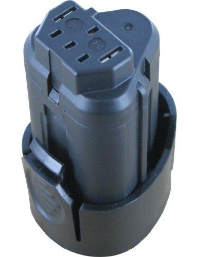 Batterie type AEG L1215, 12.0V, 1500mAh, Li-ion