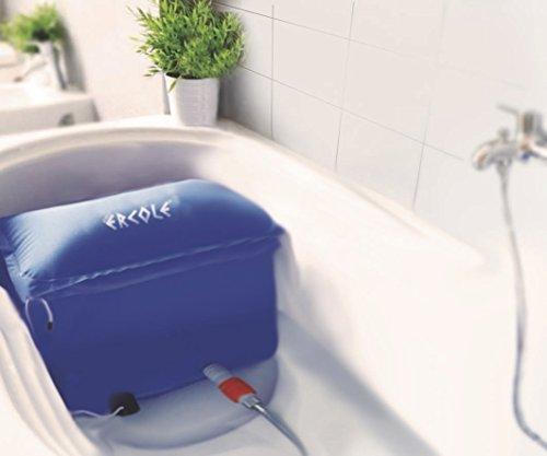 IdroErcole®, sollevatore per vasca da bagno