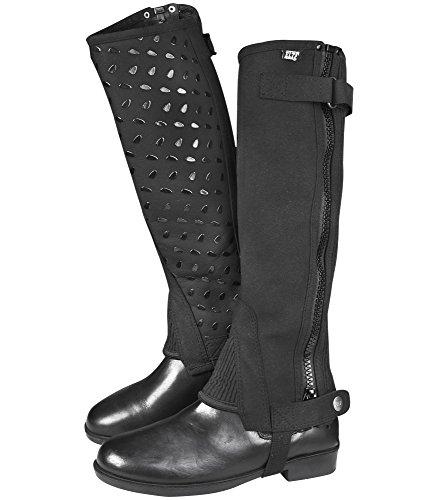 Waldhausen bota comfort, S negro Talla:Schuhgrösse 28: Weite= 27, Höhe= 28