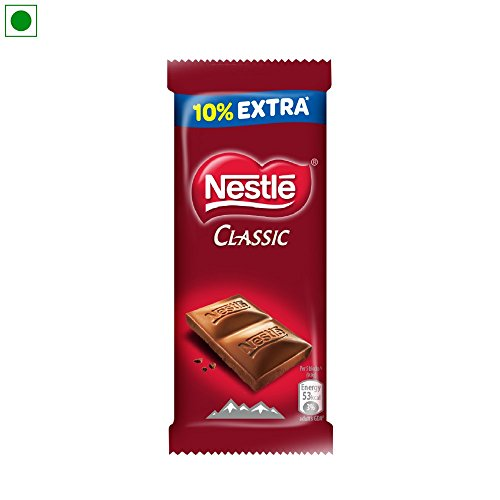 Nestle Chocolate - Classic, 18g Pouch