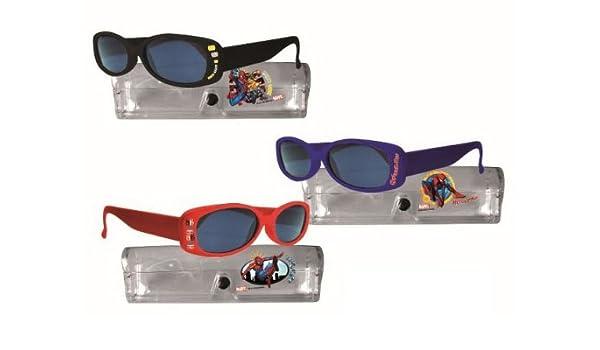 ToysMarket Occhiali Spiderman