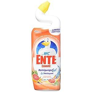 WC-Ente Reinigungsgel Südseeträume, 750 ml