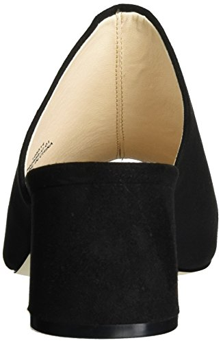 Another Pair of Shoes Miae1, Mules Femme Noir (Black01)