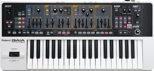 Roland SH 01Synthesizer