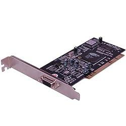 Enter PCI VGA Card-8 MB