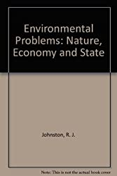 Environmental Problems Nat Economy & State: Nature, Economy and State