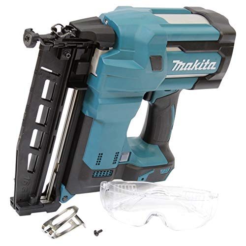 Makita DBN600Z 18V Finishing Nailer