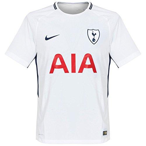 Nike Thfc M Nk Vapor Mtch Jsy Ss Hm Camiseta 1ª Equipación Tottenham Hotspur  Fc 17 4d5d9b62ba9b5