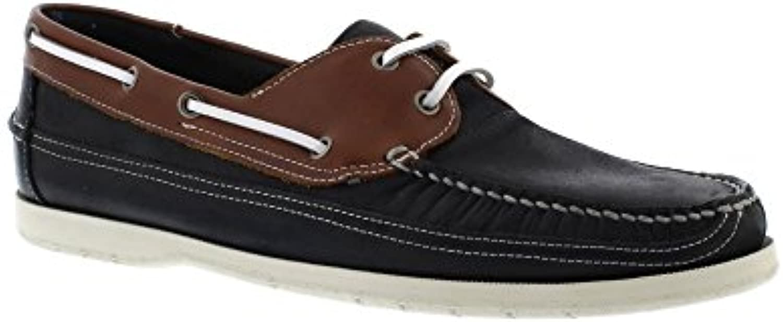 Anatomic Viana - Navy Seahorse  Zapatos de moda en línea Obtenga el mejor descuento de venta caliente-Descuento más grande