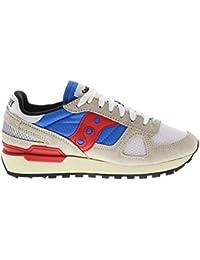 013a94aa22bc12 Saucony Schuhe Männer niedrige Sneakers S70424-8 Shadow ORIGINAL Vintage