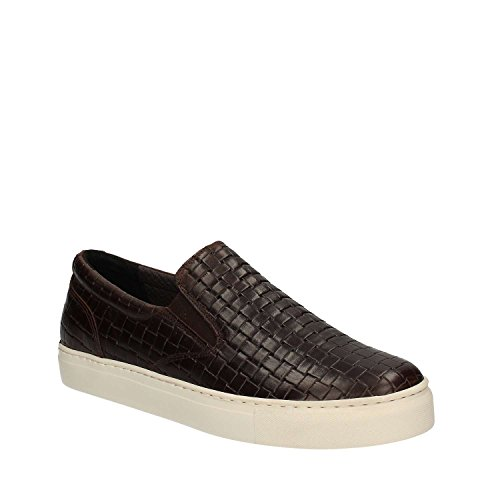 Ambitious 7341 Slip-On Uomo Marrone