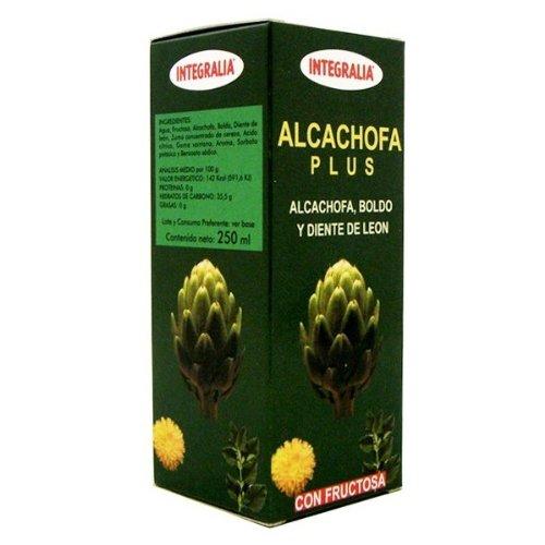 ALCACHOFA PLUS 250 ml