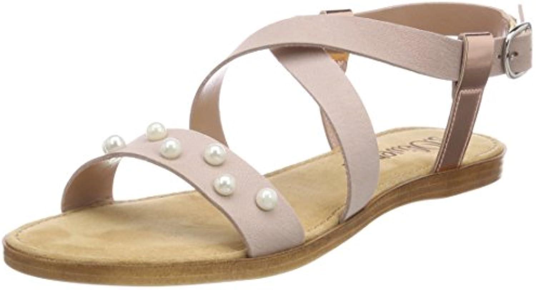 S.Oliver 28100, Sandali con Cinturino alla Caviglia Donna | una vasta gamma di prodotti  | Scolaro/Signora Scarpa