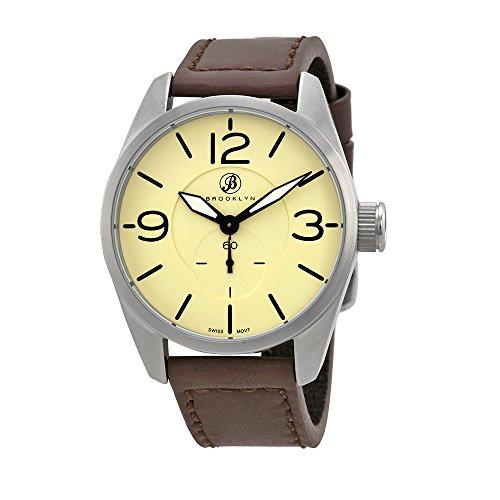 Brooklyn Watch Co. CLA-G