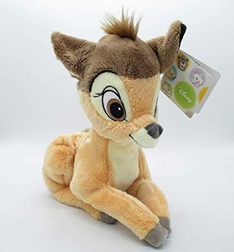 Disney PTS Plüschtier Bambi 25 cm, Farbe
