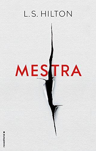 Mestra (Sèrie Judith Rashleigh) (Catalan Edition) por L.S. Hilton