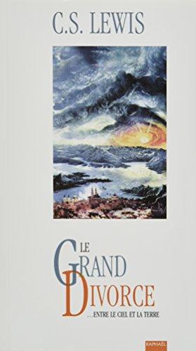 Le Grand Divorce par Lewis C.S.