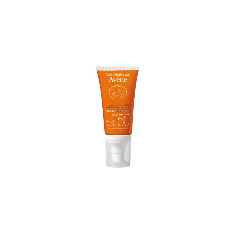 Avène Avene Sol Crema SPF 50+ Mini Masc – 50 ml