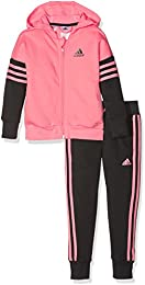jogging ensemble fille adidas