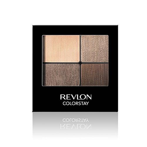Revlon ColorStay 16 Hour Eye Shadow Palette Addictive 500, 1er Pack (1 x 5 g)
