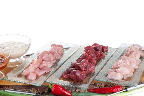 Fonduefleisch