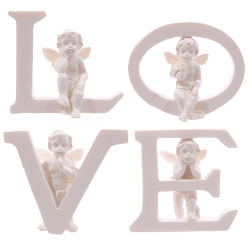 set-of-4-angel-cherub-love-letters-ornaments-figures-valentines-mothers-day-gift