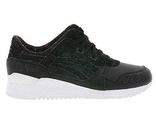 410%2B1BH6 0L - ASICS Gel-Lyte III Disney Women´s Sneaker Black H70PK 9090
