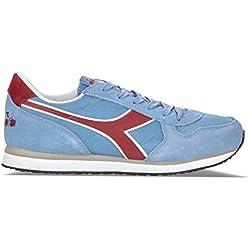 Diadora K-Run II, Sneaker a Collo Basso Uomo