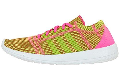 Adidas Element Refine Tricot Women's Scarpe Da Corsa Green