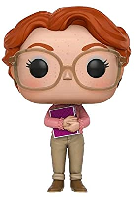 Stranger Things Barb Vinyl Figure 427 Figurine de collection