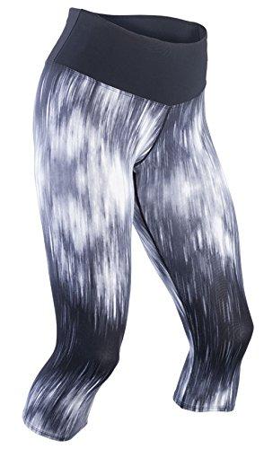 Sugoi Tri Short (Sugoi Damen Running Tights Fusion, White, XS, 40202F.WHB.1)