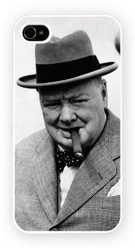 winston-churchill-cigar-uk-prime-minister-durable-imprim-coque-pour-liphone-5et-5s