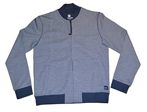 aquascutum-chris-jersey-bomber-zip-sweatshirt-xxl-navy