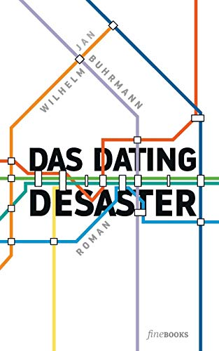 Das Dating Desaster (fineBooks)