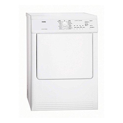 AEG T65170AV 7kg Freestanding Vented Tumble Dryer - White