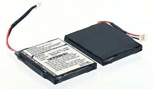 Akkuversum Ersatz Akku kompatibel mit AEG Fame 510|Fame 515|0829|DLP413239 Ersatzakku Telefon Schnurlos