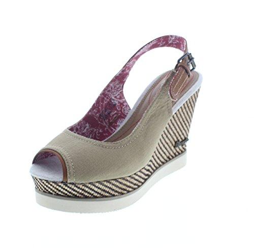 Wrangler , Damen Sandalen beige - 29 TPE