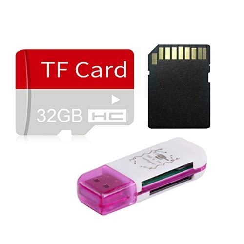 CHOULI 16GB 32GB 64GB 128GB Tarjeta Memoria