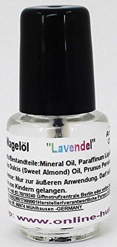 Nagelöl Lavendel 4,5 ml