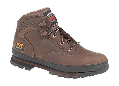 Timberland Scarpa Antinfortunistica Euro Hiker 2G SBP e HRO SRB Colore Marrone Modello Timb 6201065-40