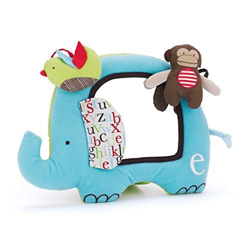 Skip Hop -SK-307302- Abc Zoo miroir d'activités